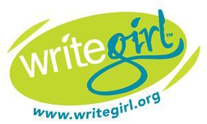 proudly supporting write girl