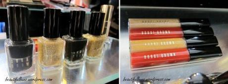 Bobbi Brown Holiday LE event (14)