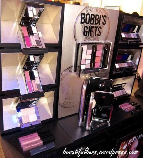 Bobbi Brown Holiday LE event (16)