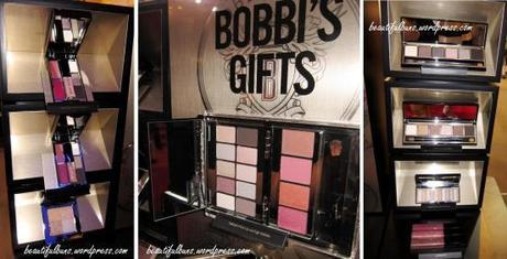 Bobbi Brown Holiday LE event (15)
