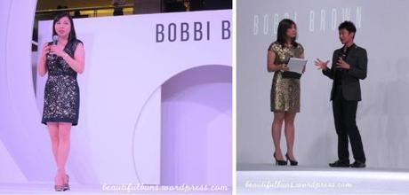 Bobbi Brown Holiday LE event (1