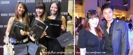 Bobbi Brown Holiday LE event (18