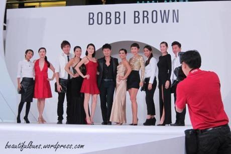 Bobbi Brown Holiday LE event (9)