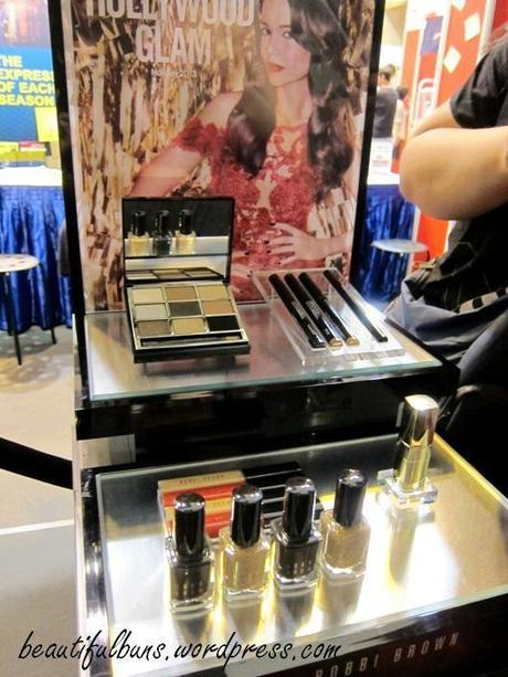 Bobbi Brown Holiday LE event (12)