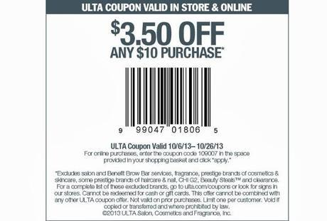 Deal of the Day: ULTA