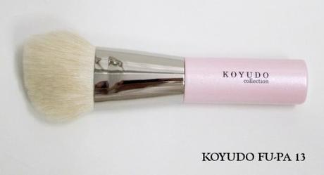 KOYUDO FU PA 13