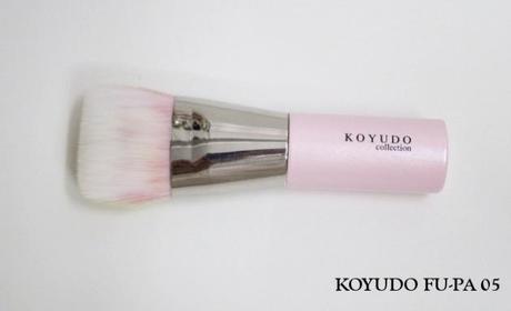 KOYUDO FU PA 05 1