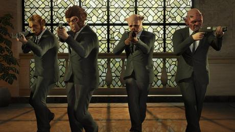 S&S; News: GTA Online patch hopes to fix character deletion issues