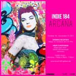 @Indie184 : ARKANA (preview)