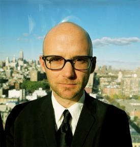 Track Of The Day: Moby - 'Almost Home (Feat. Damien Jurado)'