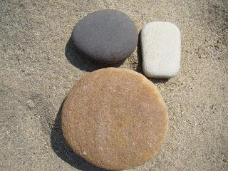 Pakké rocks