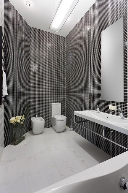 Фото — Квартира B.R. — Реализованные проекты