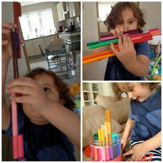 Creative Fun with Faber-Castell