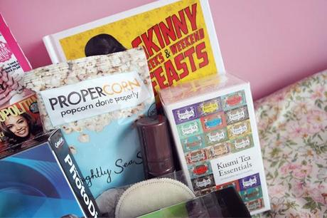 Event | Cosmopolitan Blog Awards 'The Goody Bag'