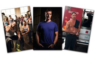 Win Chicago Fire on DVD!
