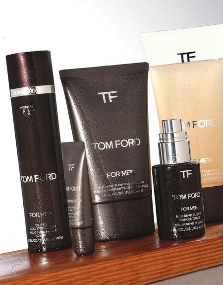 Tom Ford Beauty for Men