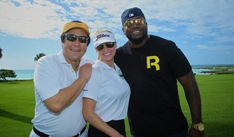6th Annual David Ortiz Celebrity Golf Classic Powered by Fuse Science