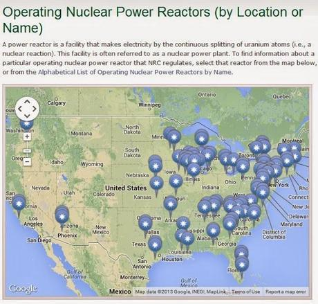 Outrage!! 90% Of Nuclear Safety Regulators Furloughed (Video)