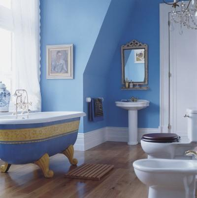 Quick Bathroom Makeover Tips