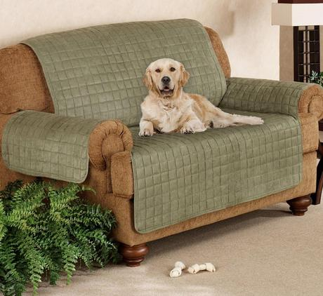 dog furniture cover