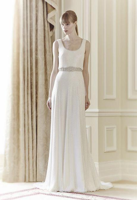 Kathleen by Jenny Packham
