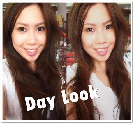 Day to Night Look~ *photo post*