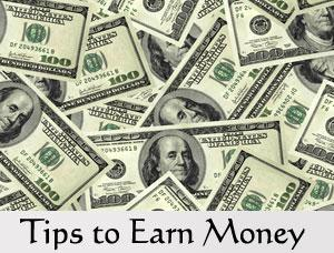 tips-to-earn-money
