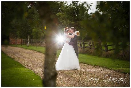 Northbrook Park Wedding 0211