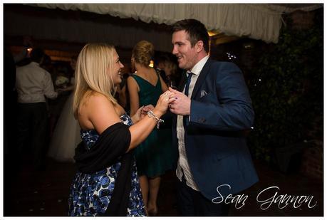 Northbrook Park Wedding 0451
