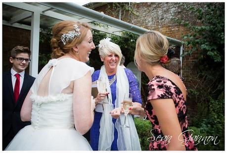 Northbrook Park Wedding 0161