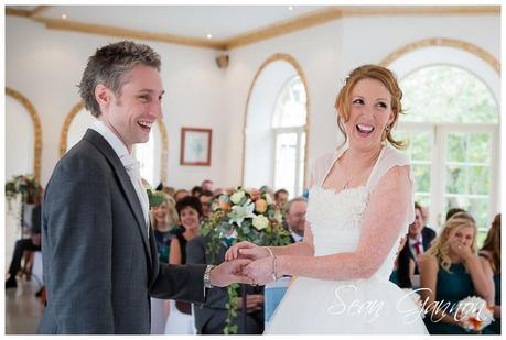 Northbrook Park Wedding 0131
