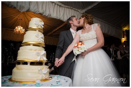 Northbrook Park Wedding 0411