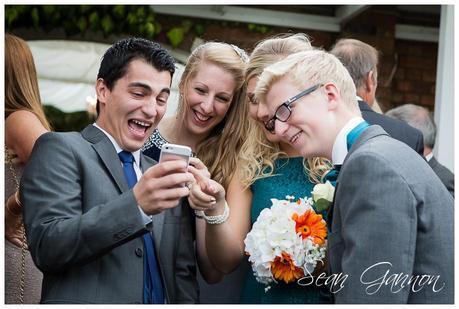 Northbrook Park Wedding 0171