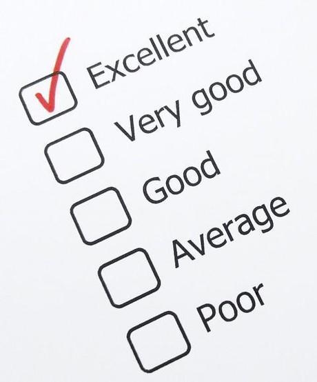 excellent customer feedback