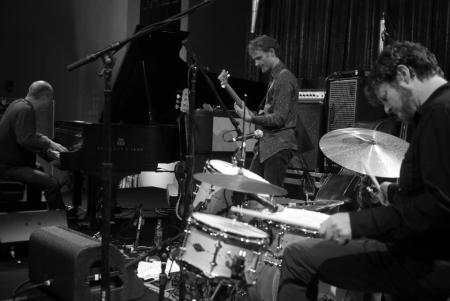 Medeski Martin & Wood: European tour + John Medeski USA solo dates