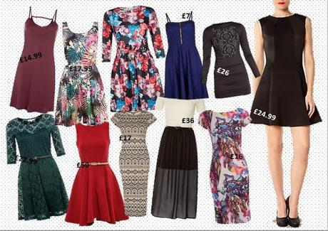 Freshers Essentials - Dresses
