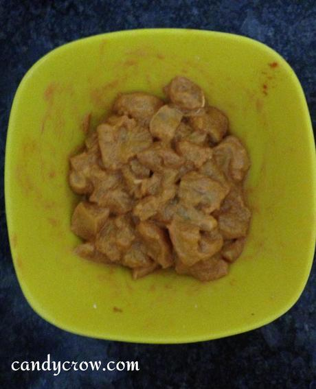 Chicken Curry   South Indian Chicken Recipe
