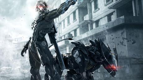S&S; News: PS Plus November: Europe gets free Metal Gear Rising, Remember Me and more