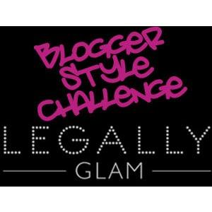 Legally Glam Blogger Style Challenge