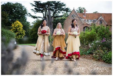 Indian Wedding Stoneleigh Abbey 0082