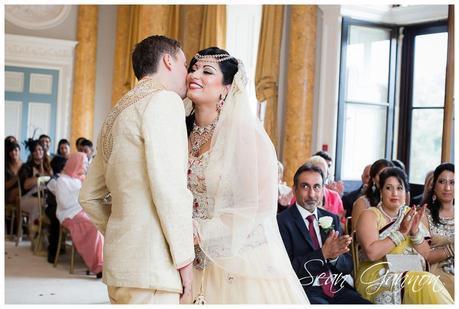 Indian Wedding Stoneleigh Abbey 0122