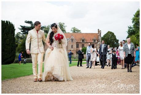 Indian Wedding Stoneleigh Abbey 0142