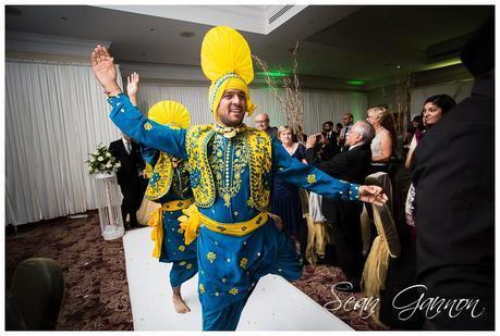 Indian Wedding Stoneleigh Abbey 0332