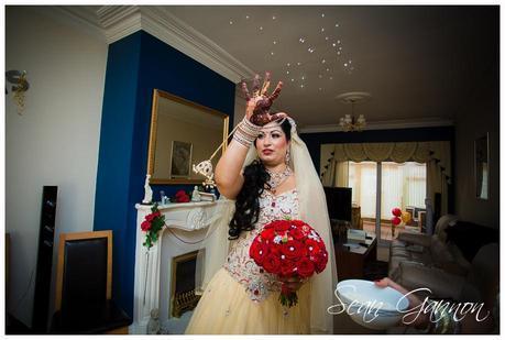 Indian Wedding Stoneleigh Abbey 0032