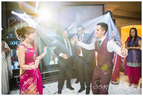 Indian Wedding Stoneleigh Abbey 0472