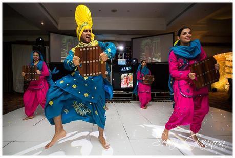 Indian Wedding Stoneleigh Abbey 0372