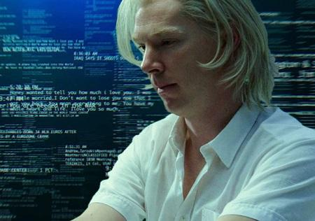 WikiLeaks Movie - The Fifth Estate not all wikis are the same