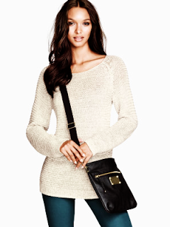 H&M Cozy Oversized Sweater