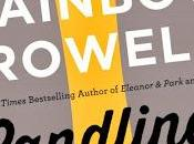 Cover Love: Landline Rainbow Rowell