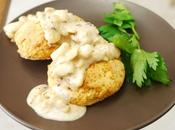Biscuit with Gravy